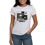 Floppy Disk Geek Women's T-Shirt