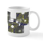 Floppy Disk Geek Mug