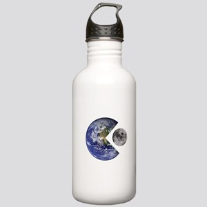 Pac fun Stainless Water Bottle 1.0L