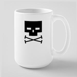 Pirate's Mug