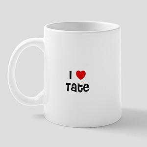 I * Tate Mug