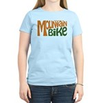 Mountain Bike Women's Light T-Shirt