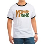 Mountain Bike Ringer T