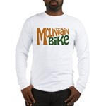 Mountain Bike Long Sleeve T-Shirt