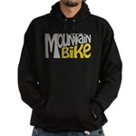 Mountain Bike Hoodie (dark)