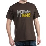 Mountain Bike Dark T-Shirt