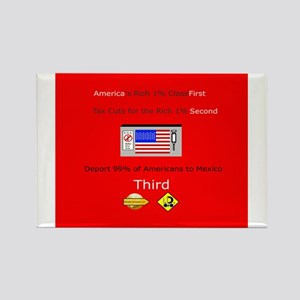 America First Magnets
