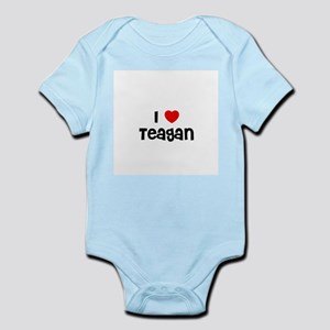 I * Teagan Infant Creeper
