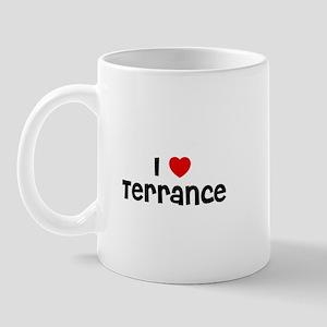 I * Terrance Mug