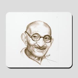 Ghandi Mousepad