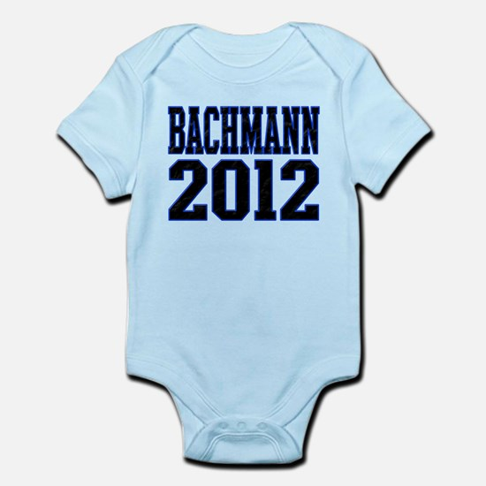Michele Bachmann Infant Bodysuit