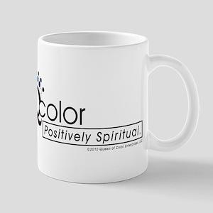 Positively Spiritual Mug