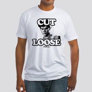 Footloose Cut Loose Fitted T-Shirt