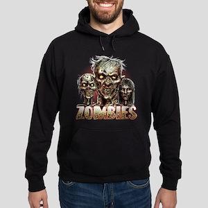 Zombies Hoodie (dark)