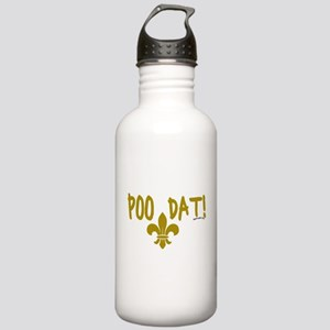 POO DAT Stainless Water Bottle 1.0L