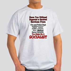 Socialist Light T-Shirt