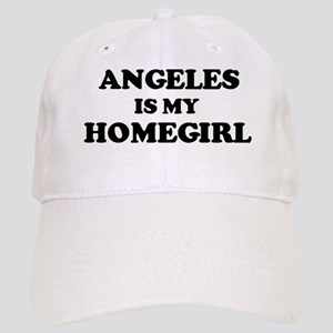 Angeles Is My Homegirl Cap