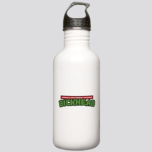 The Worst Shirt Ever Stainless Water Bottle 1.0L