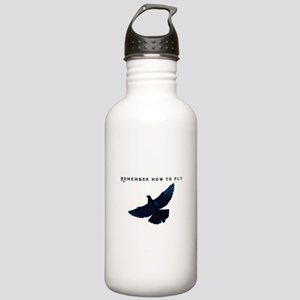 Pigeons Stainless Water Bottle 1.0L
