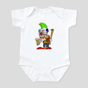 punkrock clown Infant Creeper