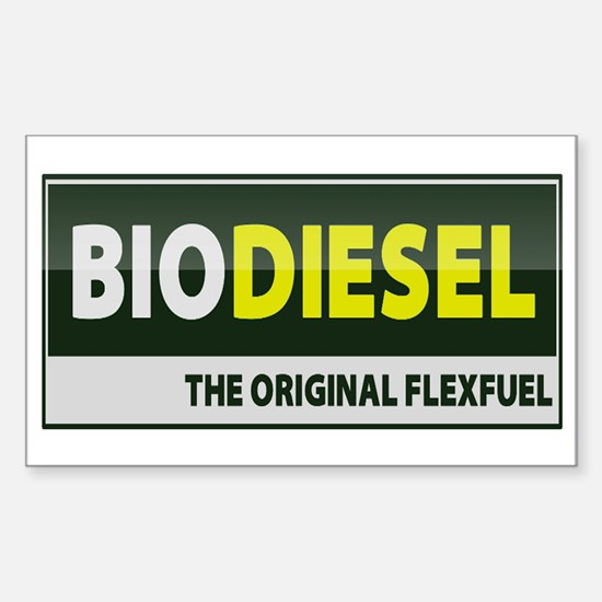 biodiesel_recstkr Decal