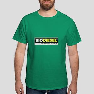 biodiesel_drk T-Shirt
