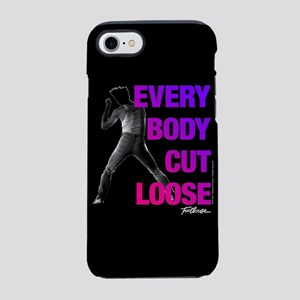 Footloose Everybody Cut Loose iPhone 7 Tough Case