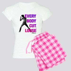 Footloose Everybody Cut Loo Women's Light Pajamas