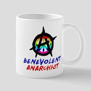 Benevolent Anarchist Mug
