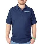 Jacksmelt Dark Polo Shirt