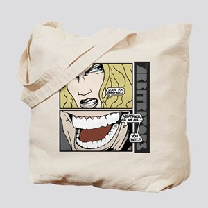 BastardBitch Tote Bag