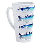 Jacksmelt 17 oz Latte Mug