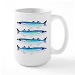 Jacksmelt Mugs