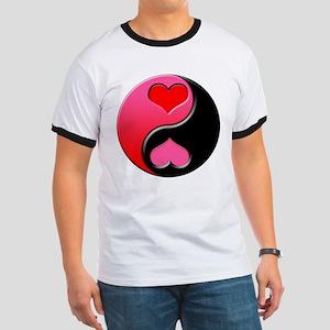 Love Zen Ringer T