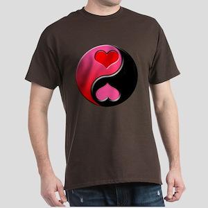 Love Zen Dark T-Shirt