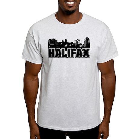 Halifax Skyline Light T-Shirt