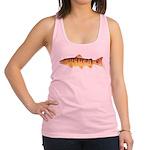 Masu Salmon Cherry Trout Tank Top