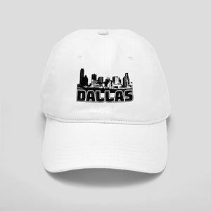 Dallas Skyline Cap