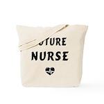 Future Nurse Tote Bag