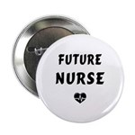 "Future Nurse 2.25"" Button (100 pack)"