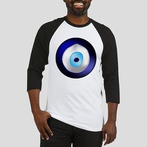 Evil Eye Protection Baseball Jersey