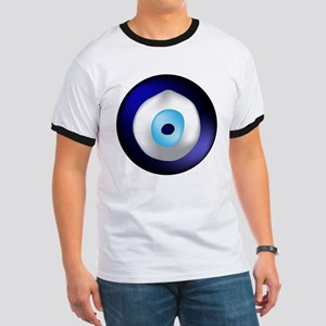 Evil Eye Protection Ringer T