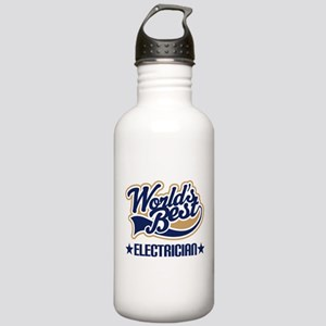 Electrician Stainless Water Bottle 1.0L