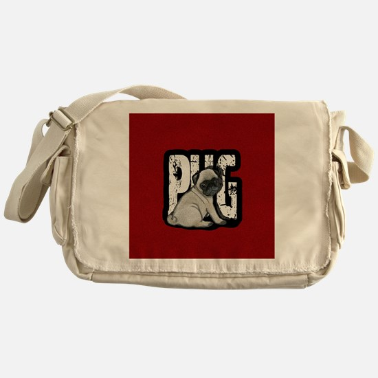 Unique Animal lovers Messenger Bag
