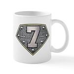 Iron City Fanatic Mug
