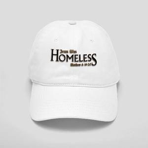 Jesus Was Homeless Cap