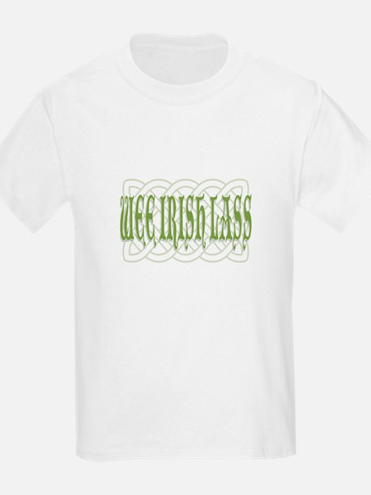 Wee Irish Lass T-Shirt