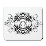 Circles Mousepad