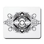 Circles Mousepad