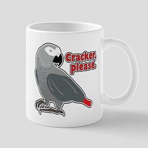 Cracker, Please. Mug